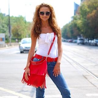Sofia Street Style