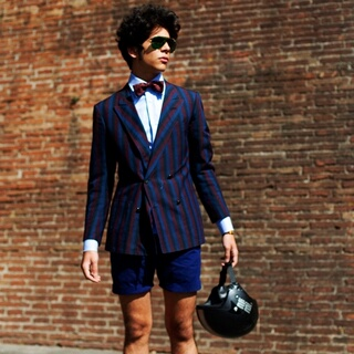 The Sartorialist - NYC