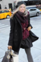 [Bill Cunningham - NYC]