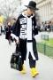 Paris Men's Fashion Autumn/Winter 2015/16