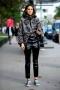 [Street Style Aesthetic - London]